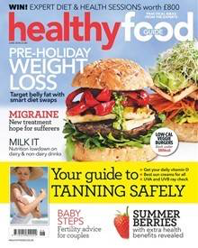 the 5 best cooking magazines - healthy food guide