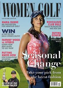 the 5 best golf magazines - women & golf