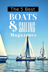 The 5 best boats and sailing magazines
