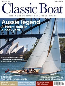 the 5 best boats & sailing magazines - Classic Boat