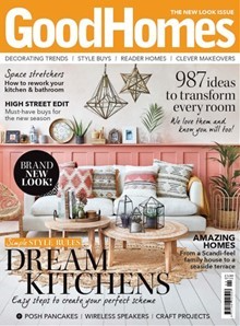 Good Homes - The 5 Best Home & Living Magazines