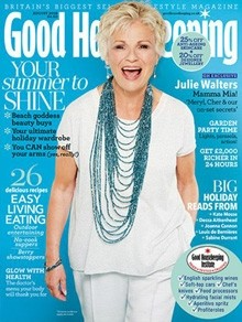 Good Housekeeping - The 5 Best Home & Living Magazines