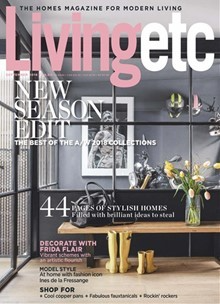 Living Etc - The 5 Best Home & Living Magazines