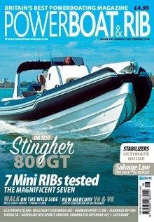 the 5 best boats & sailing magazines - powerboat and RIB