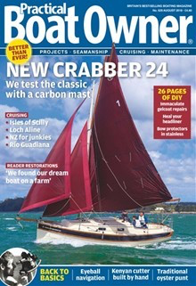 the 5 best boats & sailing magazines - practical boat owner