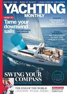 the 5 best boats & sailing magazines - yachting monthly