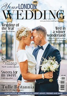 Your Wedding Magazine - the top 3 wedding magazines