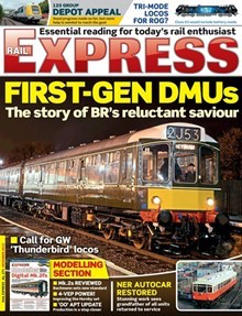 the 5 best train magazines - rail express
