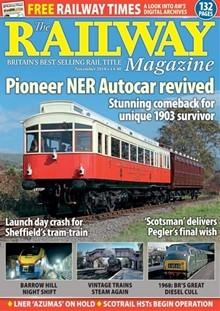 the 5 best train magazines - the railway