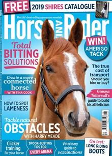 Horse and Rider Magazine