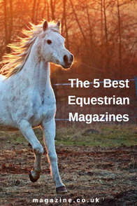The Best Equestrian Magazines