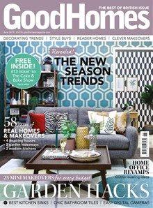 British Good Homes Magazine