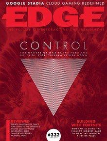 Edge nagazine