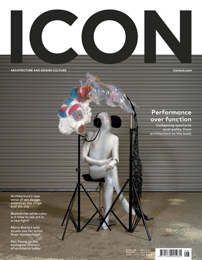 Icon Magazine