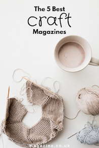 the 5 best craft magazines