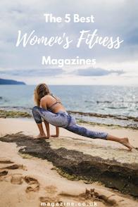 the 5 best womens fitness magazines - magazine.co.uk