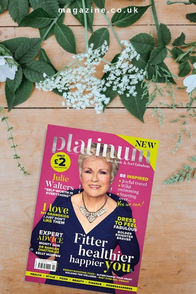 Platinum Magazine