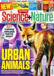 Science+Nature Magazine