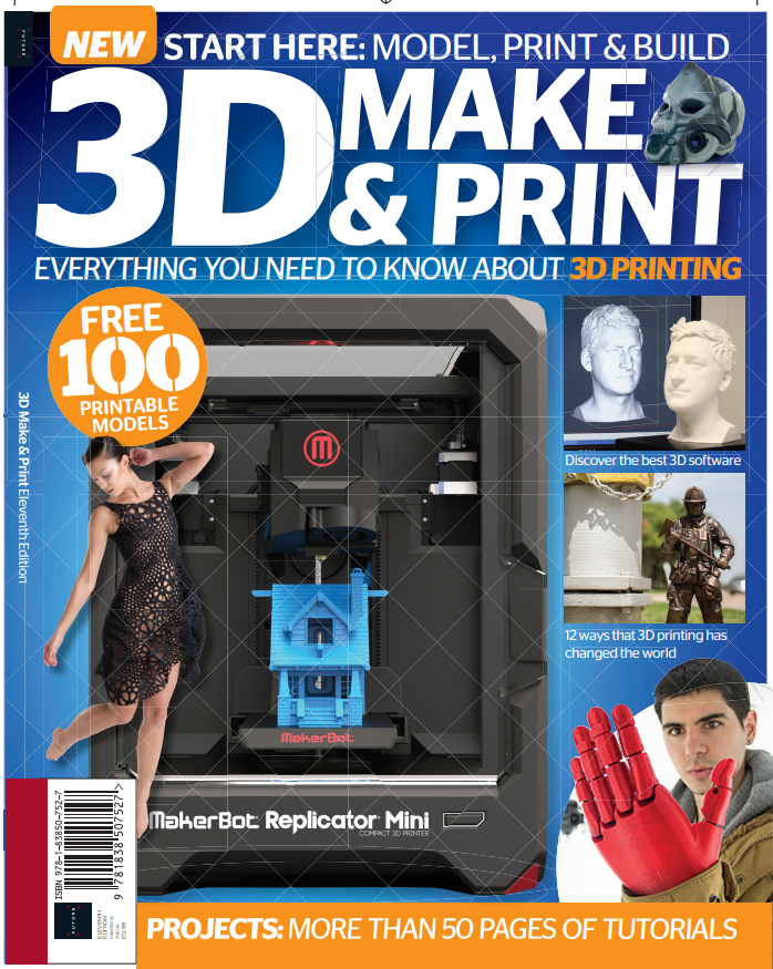 3D World Gift