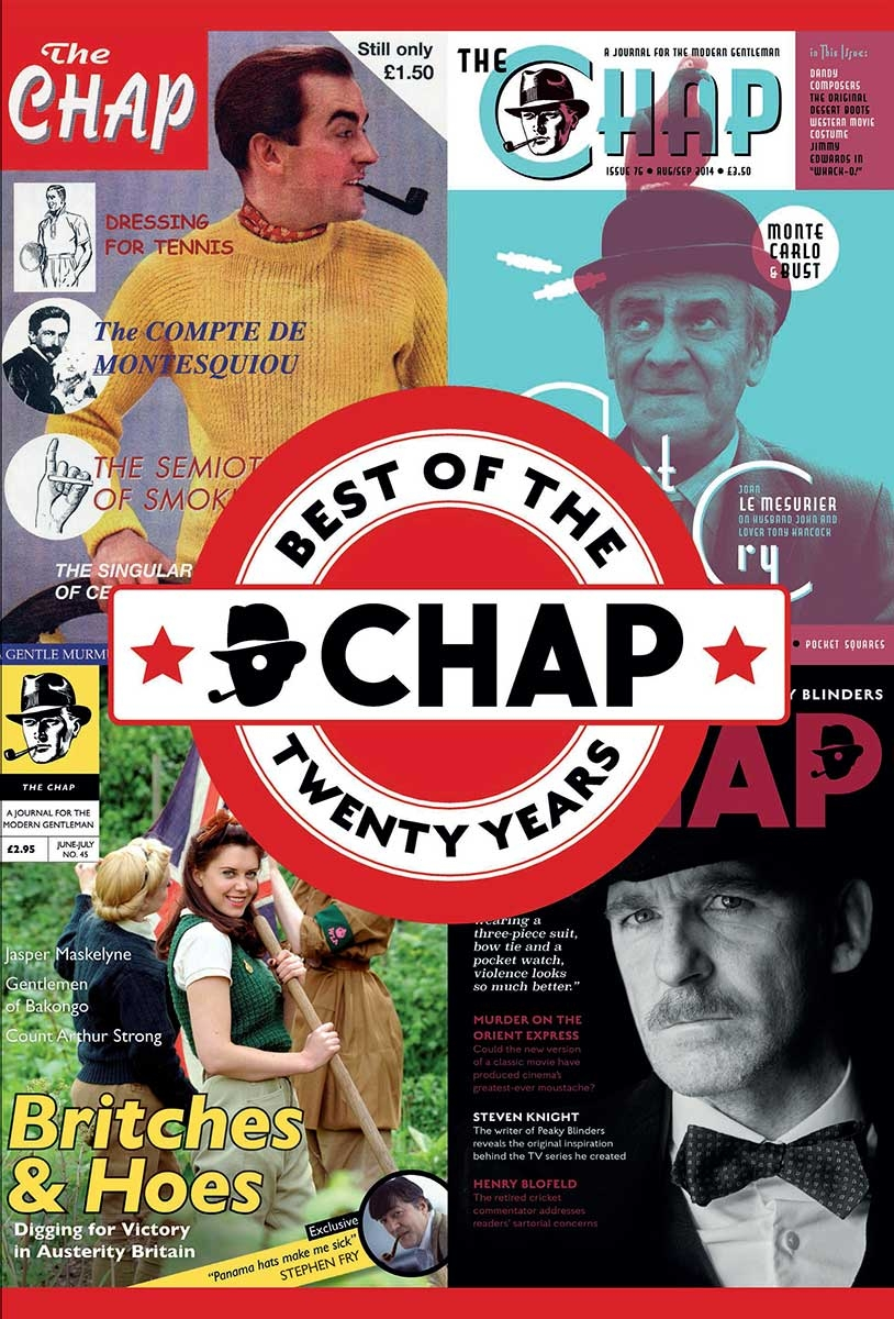 Best of The Chap