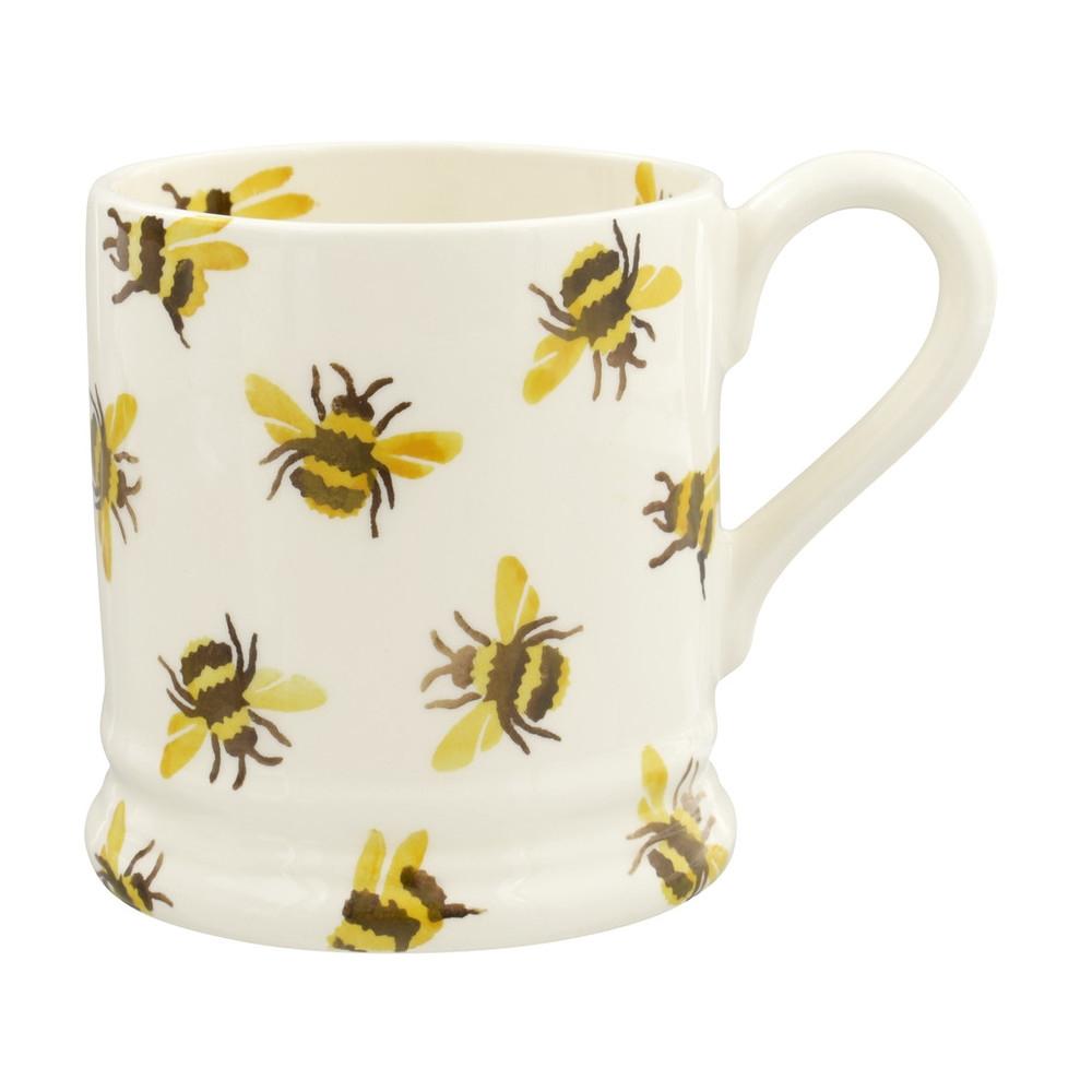 Free bumblebee mug