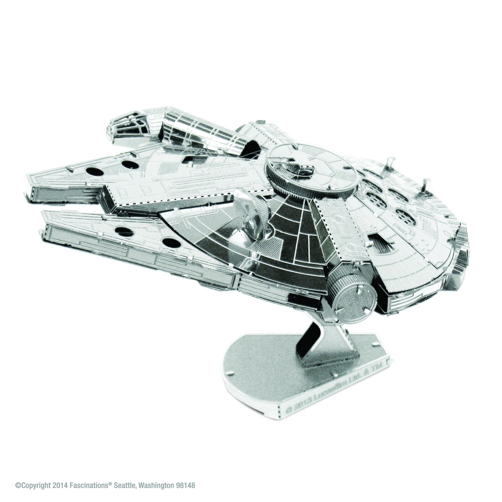 Millenium Falcon Gift