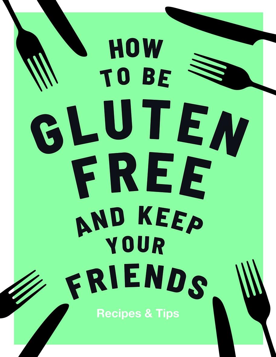 Gluten Free Heaven Gift