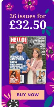 Hello magazine offer