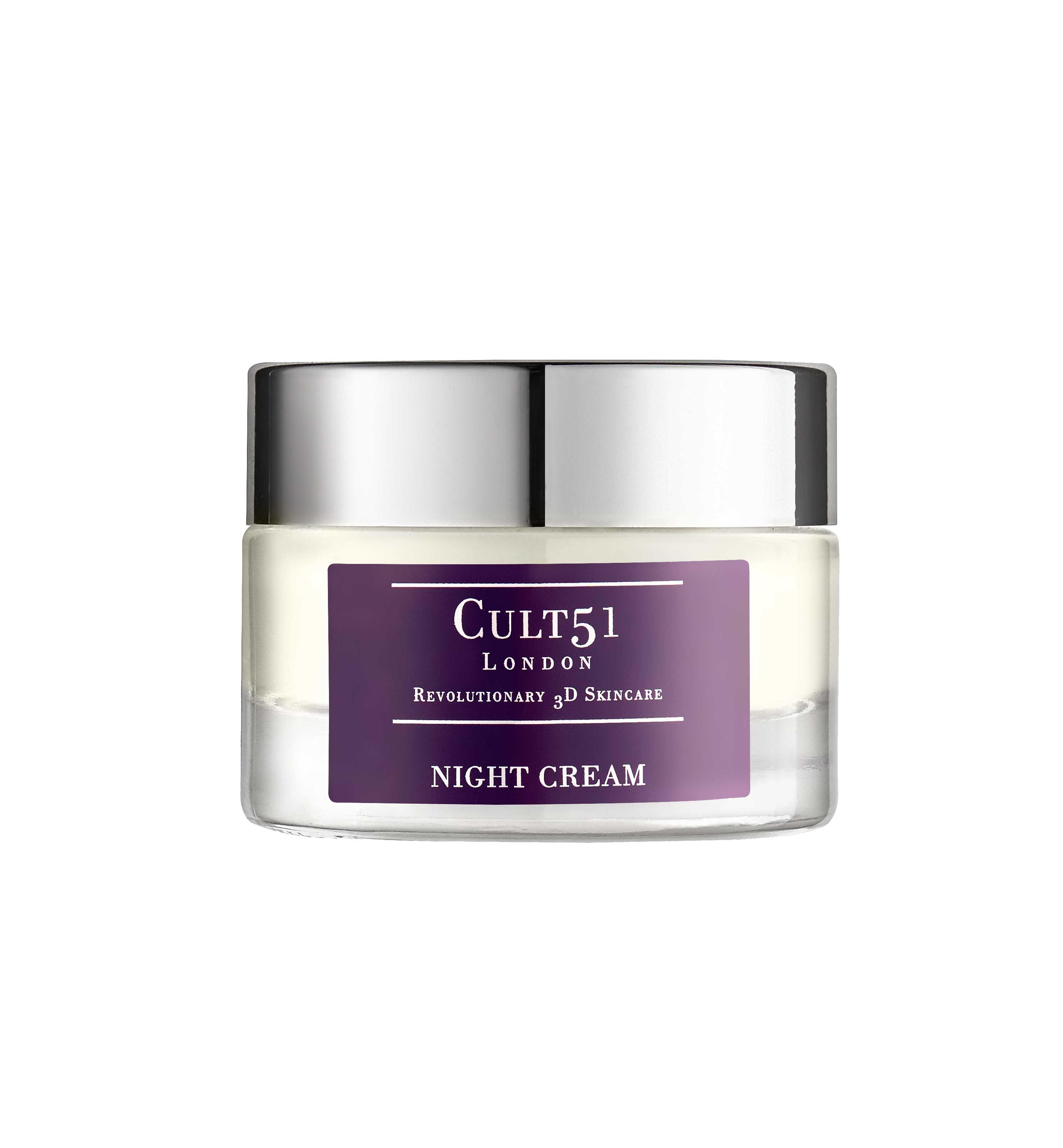 Free Night Cream Gift