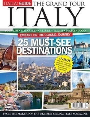 Free Grand Tour Guide