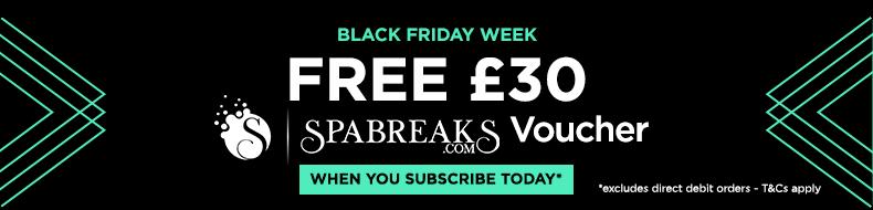 SpaBreaks Offer