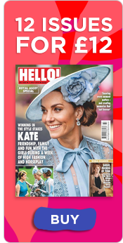 Hello magazine offer