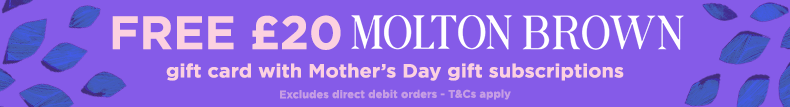 Molton Brown Mothers Day 2020