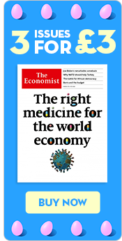 The Economist Offer