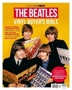 Free Beatles Vinyl Buyers Bible