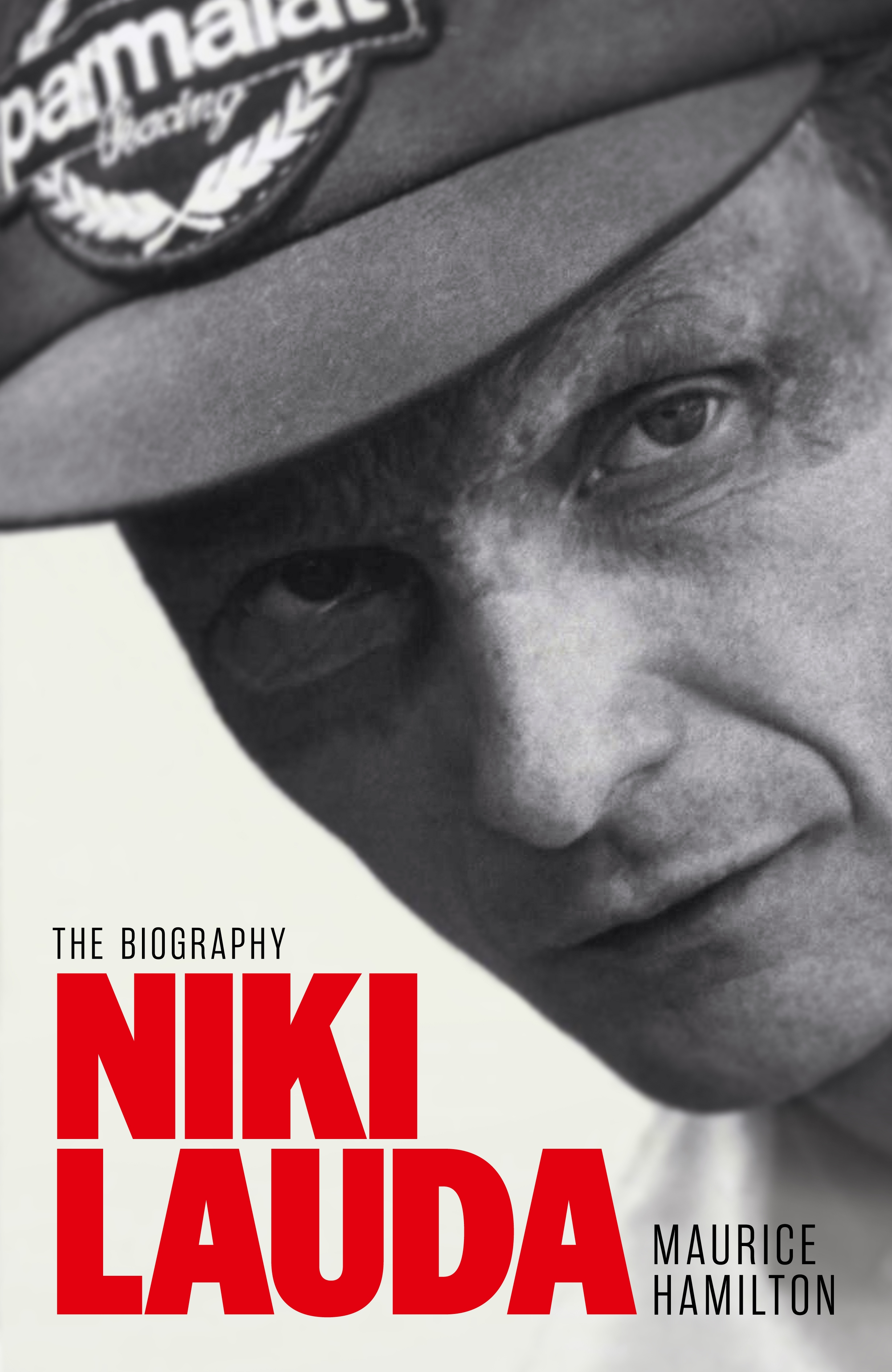 Niki Lauda Biography