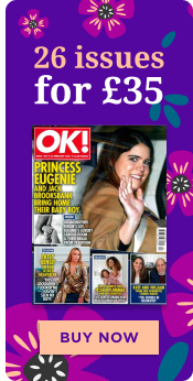 OK magazine offer