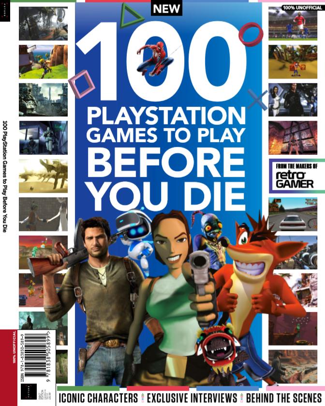 Playstation Gift