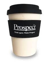 Prospect reusable coffeee cup