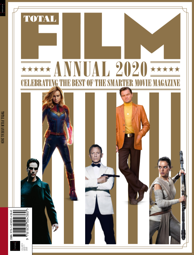 Total Film Gift