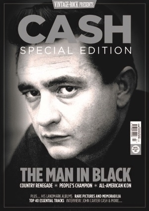 Free Johnny Cash Special Edition