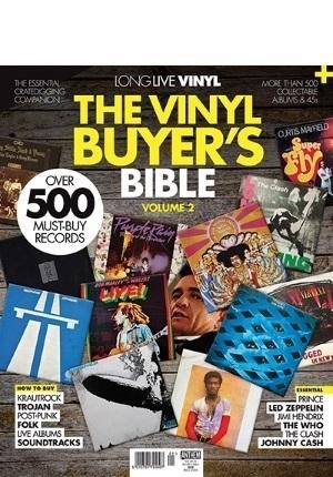 Free Vinyl Buyer's Guide